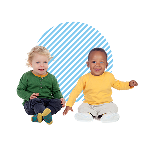 Kinderfystiotherapie - JvdA - peuters