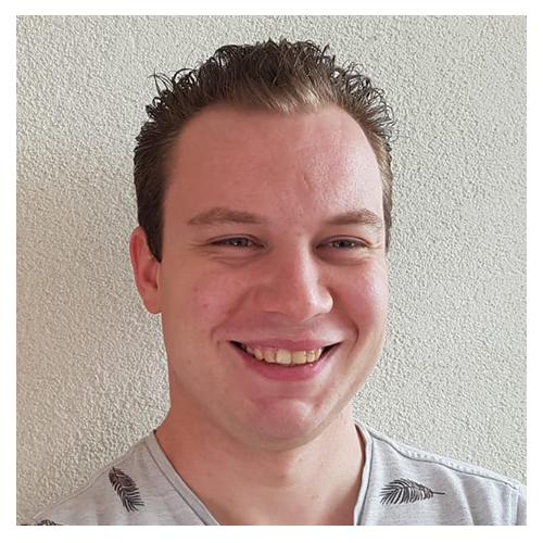 Marco van der Aalst – JvdA